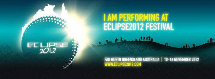 Eclipse 2012 Festival